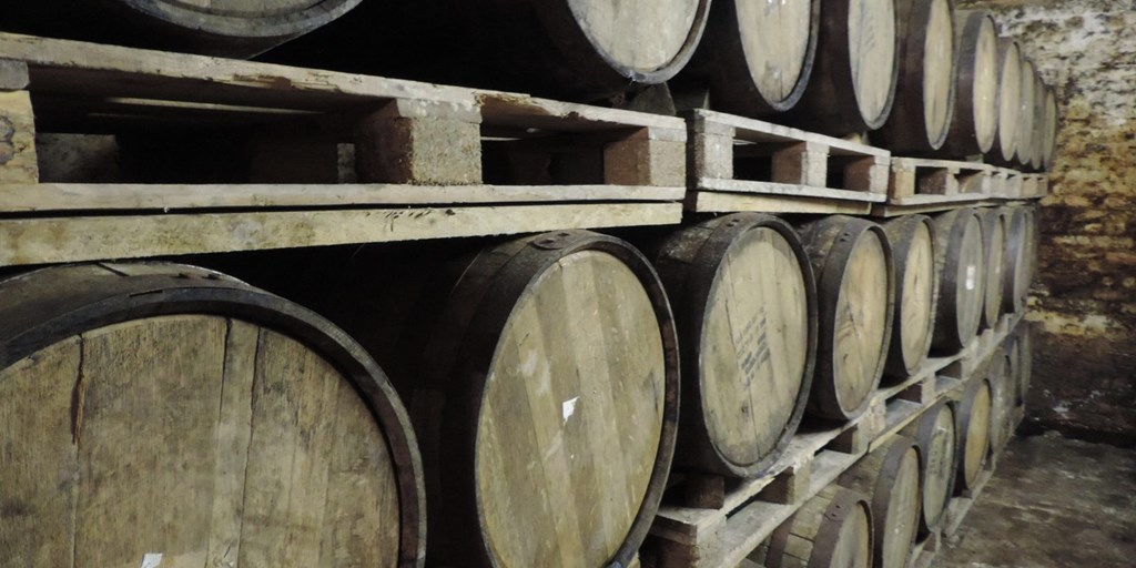 Riverside invests in 300-year-old rum producer