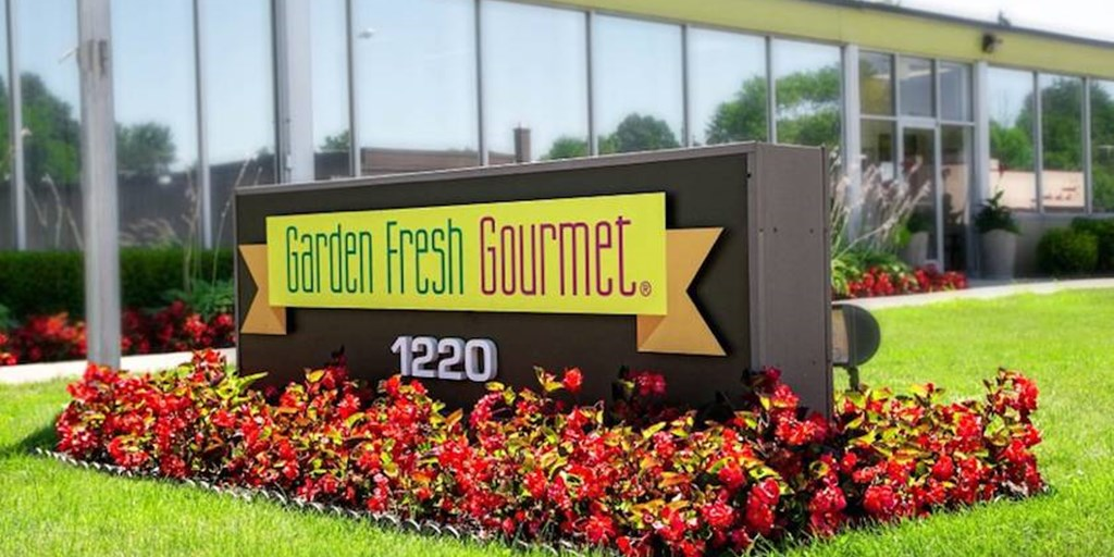 Campbell's selling Garden Fresh, but not to Aronson