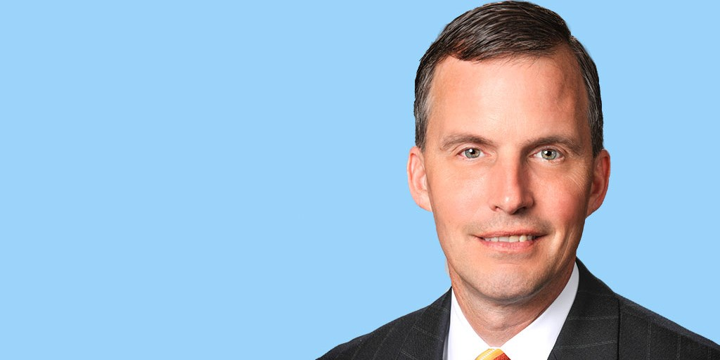 JPMorgan Chase's Rudy Bentlage - Articles