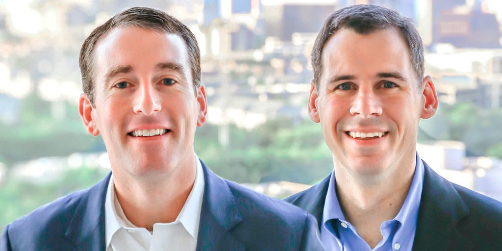 Align Capital Partners' Chris Jones and Steve Dyke