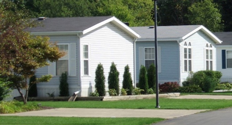 RHP pays $170M for 17 manufactured home communities
