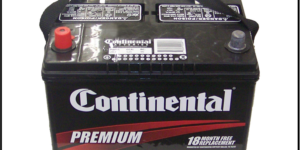Incline Equity's Continental Batteries gets a boost, buys Battery Sales & Service