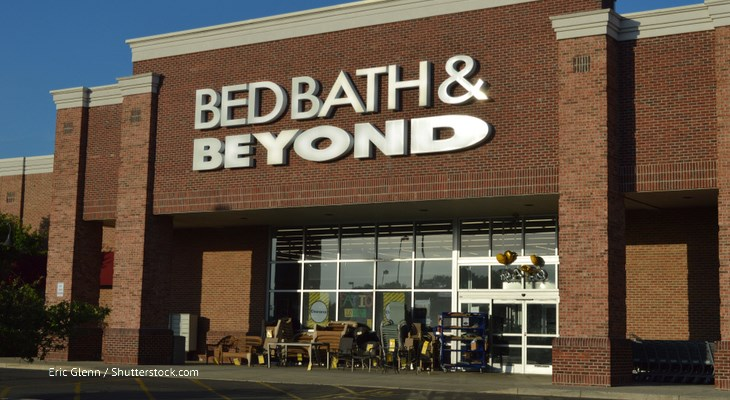 Investor group attacks Bed, Bath & Beyond