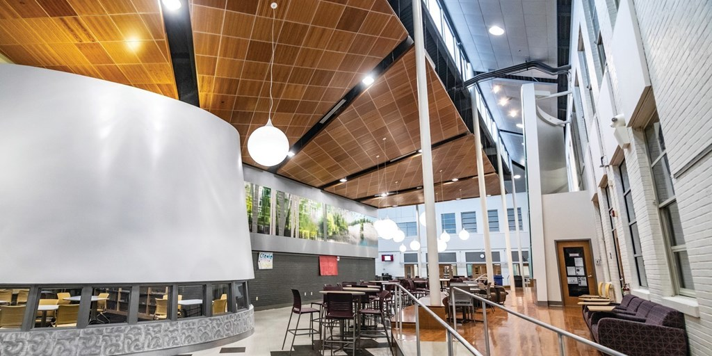 Norton Industries' wood ceilings business acquired by CertainTeed