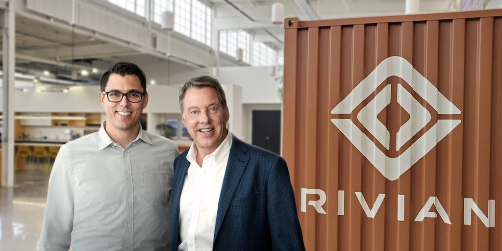 Ford announces $500M investment in Amazon-backed Rivian