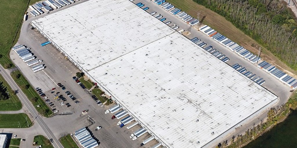Transwestern Investment buys three industrial buildings in Columbus
