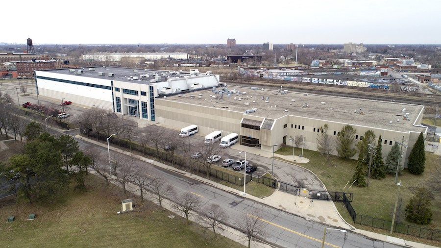 Three Michigan health systems combine to build, operate $48M laundry facility