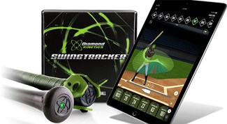Diamond Kinetics Swing Tracker
