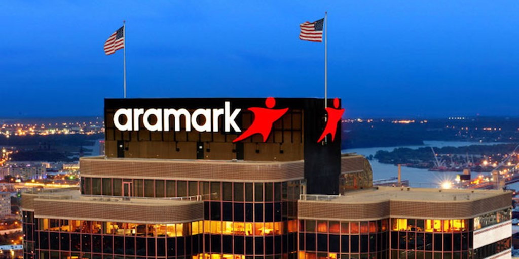 Rumor: Aramark a target for a leveraged buyout