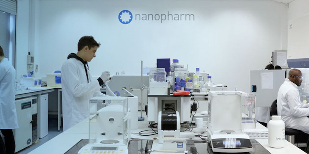 Aptar acquires Nanopharm and Gateway Analytical