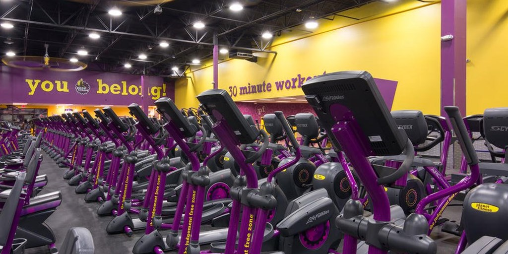 Planet Fitness Franchisee In Brighton Exits $390M Bain Capital Fund