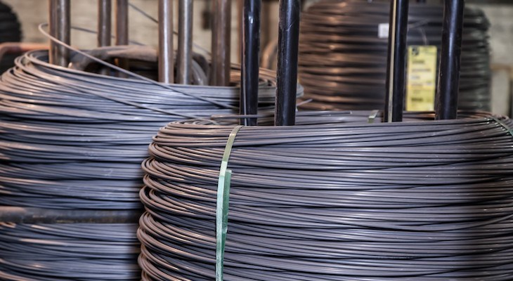Johnstown Wire Technologies acquired by U.K.'s Liberty Steel