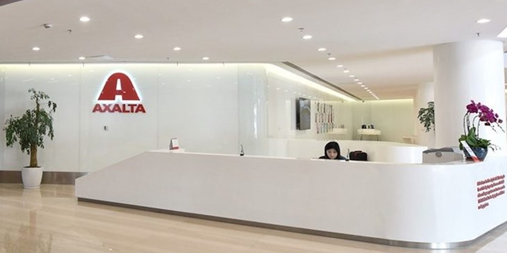 Axalta Coating Systems, looking to maximize shareholder value, considers sale