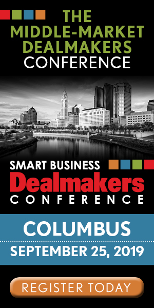 Columbus Dealmakers