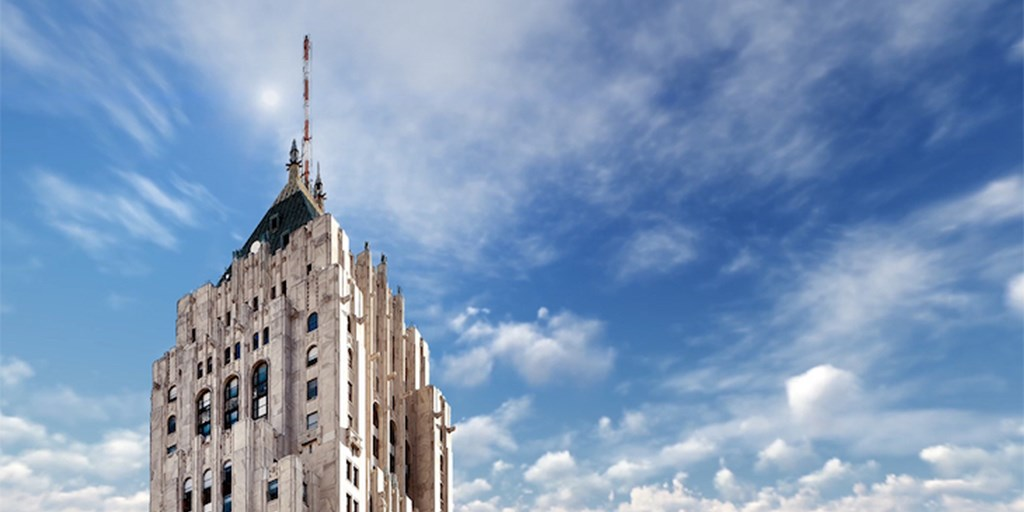 Fisher Building Ownership Group Closes On $36M Refi Loan
