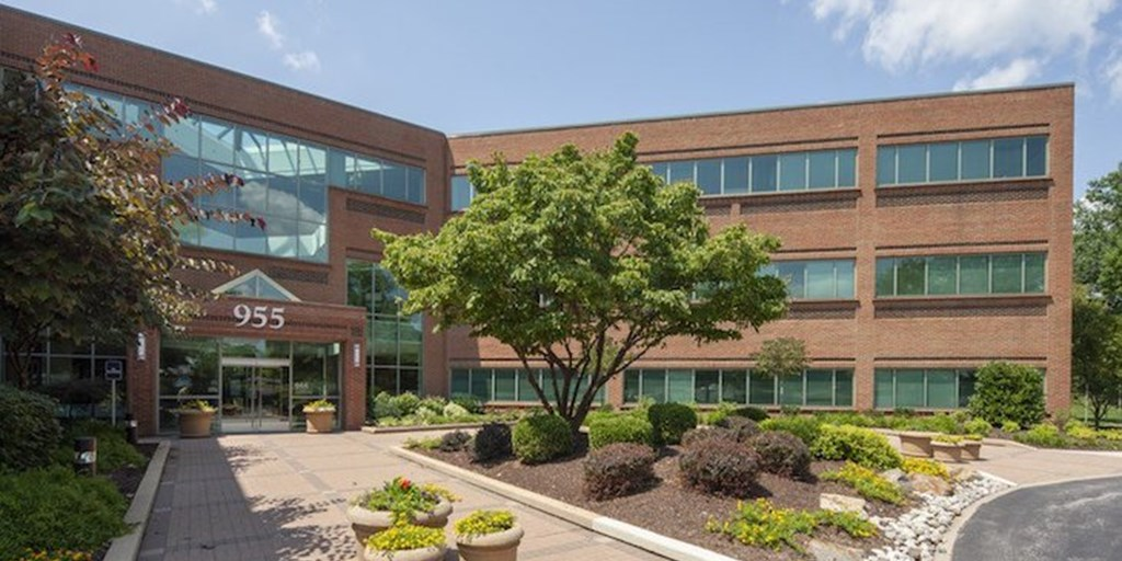 Rubenstein Partners buys Chesterbrook Corporate Center