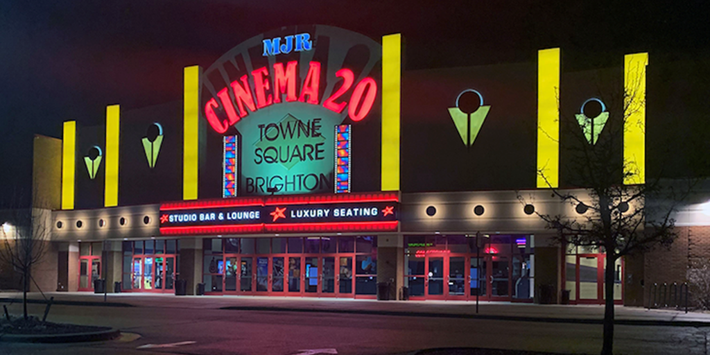 MJR Digital Cinemas Sells To European Group in $152M Deal