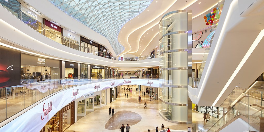 Taubman Centers Completes $300M Sale Of South Korean Shopping Center