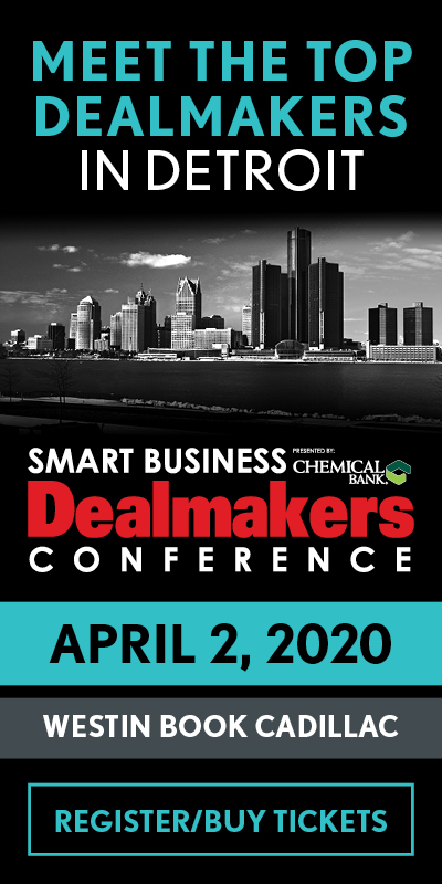 Dealamkers Detroit