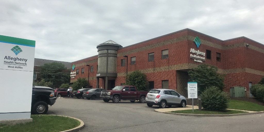 Atkins Cos buys West Mifflin medical office building