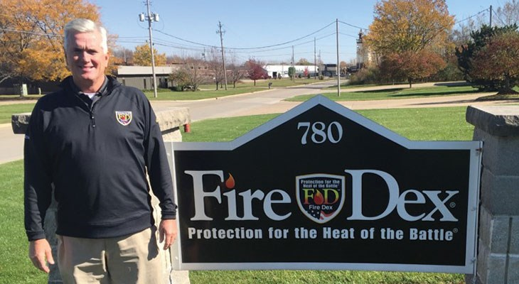 Fire-Dex's Bill Burke: Acquisitions Provide Opportunities To Learn From Other Businesses