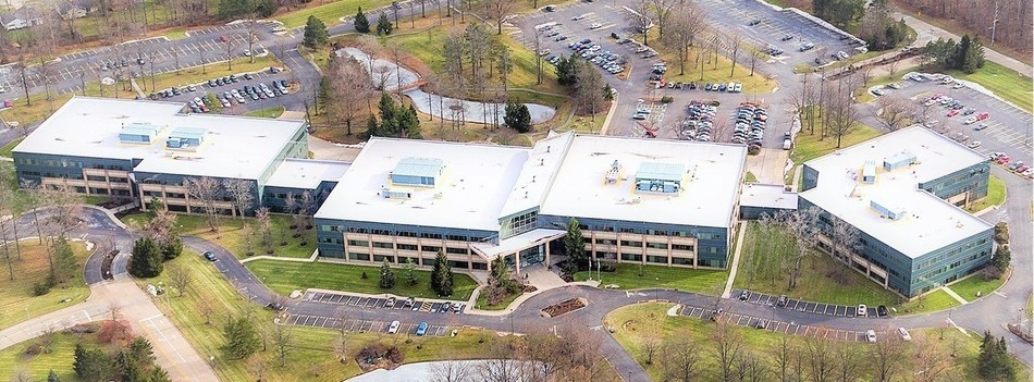 Rockwell Automation Building Sells For $61M