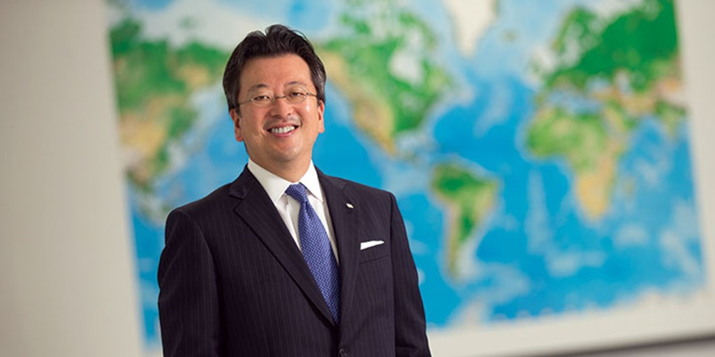 QED's Hiroyuki Fujita: Dealmaking Can Be A Tool To Protect Your Company's Future