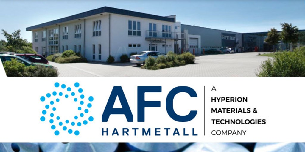 Hyperion completes AFC Hartmetall purchase