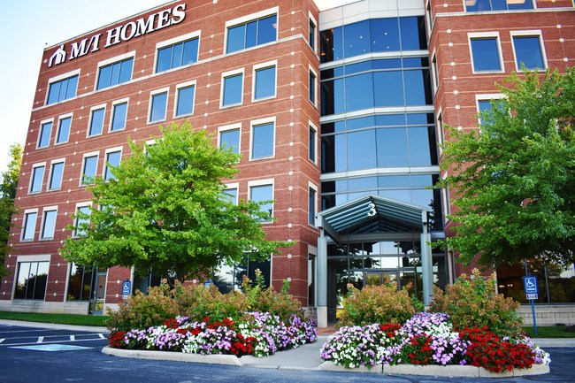 M/1 Homes sells Easton office building to Alterra