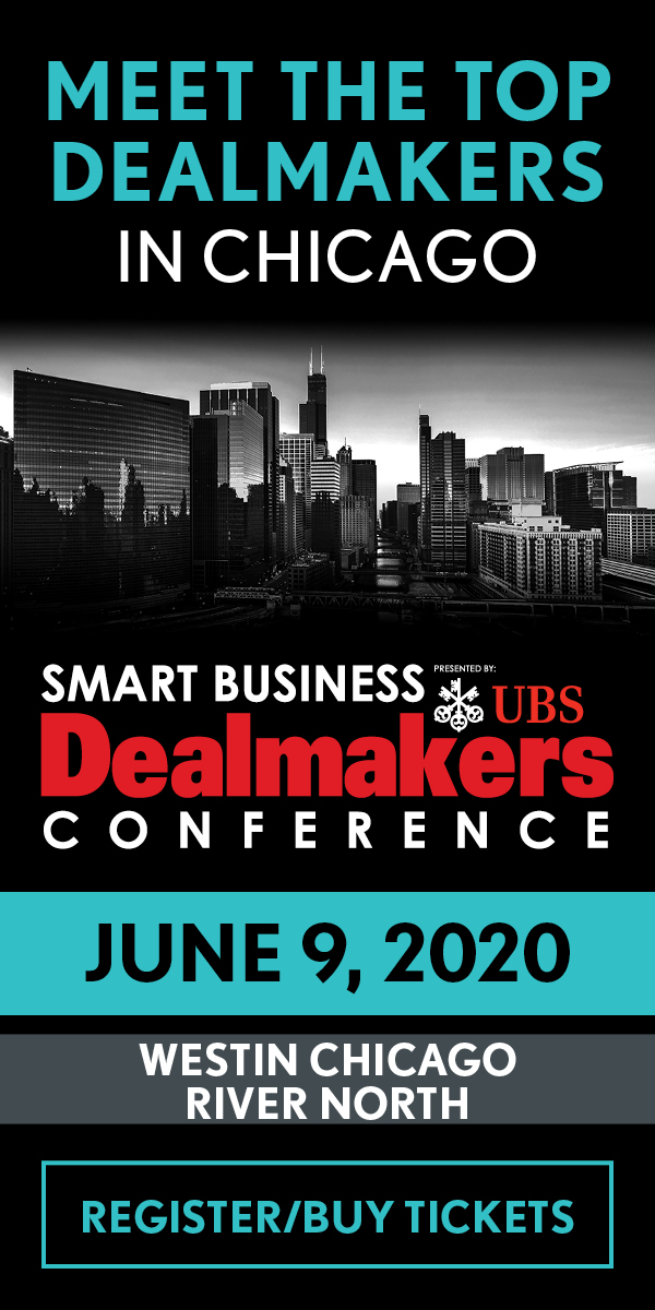 Chicago Dealmakers