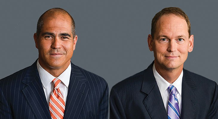 Ice Miller's Michael Jordan and Rob Ouellette: M&A and business in a turbulent market