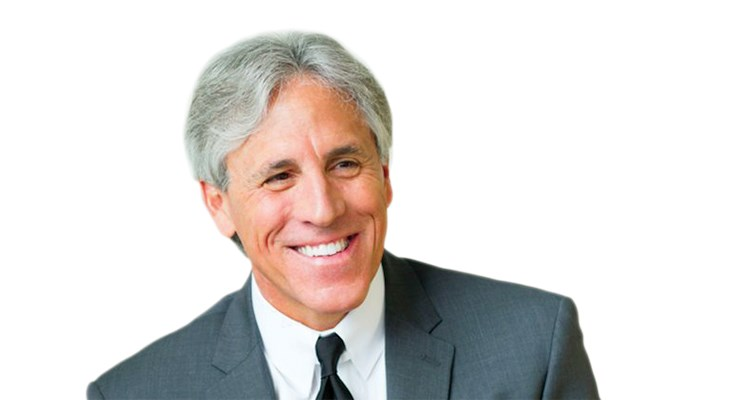 Mark Mantovani says sell your company's future to buyers